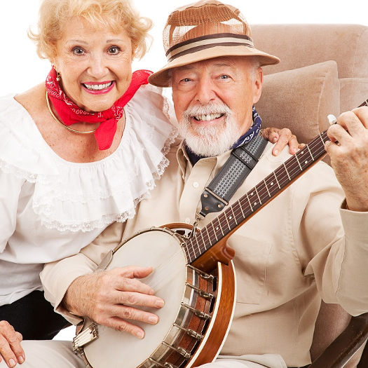Do you practice or practise the banjo?